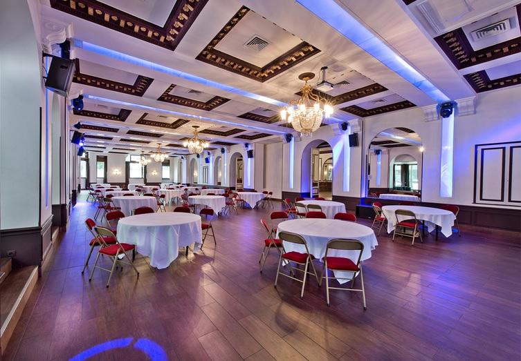 Nos espaces et lieux propos s pour vos v nements par g2p for Salon vianey