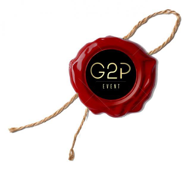 Label G2P Event partenaire